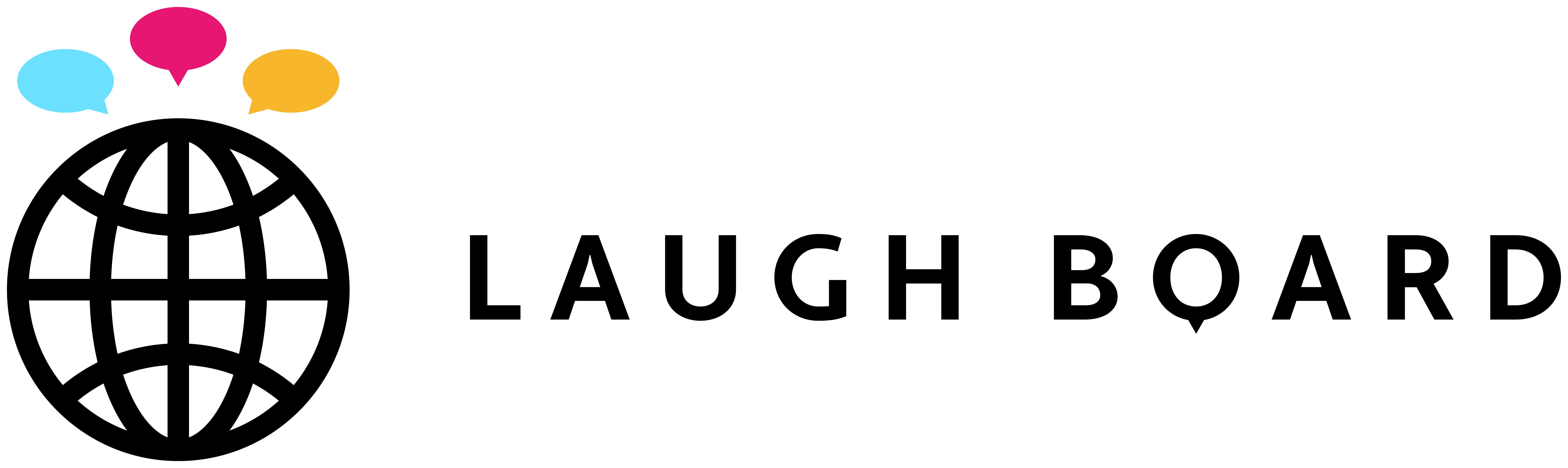 LaughBoard